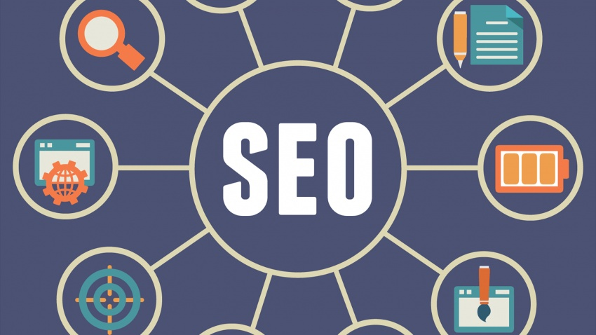 I will do SEO for $10