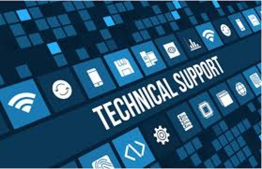 I will do Technical Support job for $20