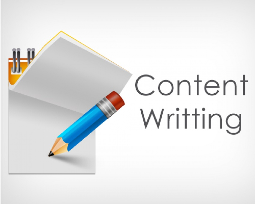 I will do Content Writing job for $20