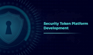 Set your Business Growth with Security Token Platform Development