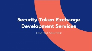 Security Token Exchange Development Company | Coinsclone