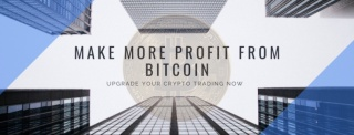 Instant way to Make More Profit from Bitcoin