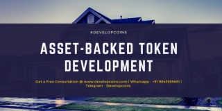 Asset-Backed Stable Token Development Company