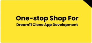 Dream11 Clone App - Readymade Solutions | Fantasy Sports Tech