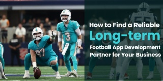 How to find the Best Fantasy Football App Development Company?