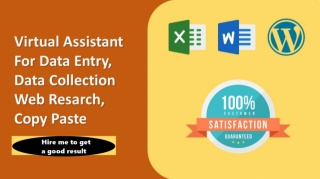 Freelance Gigs & Posts in Virtual Service category